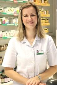 Ivana Cibolka, mag. pharm.