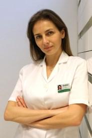 Ivana Coner Pleško, mag. pharm.